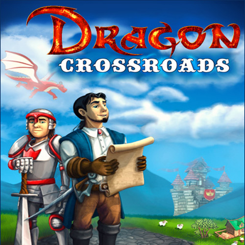 Buy Dragon Crossroads CD Key Compare Prices
