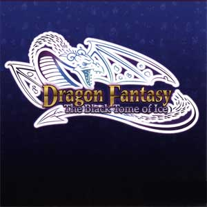 Buy Dragon Fantasy The Black Tome of Ice CD Key Compare Prices