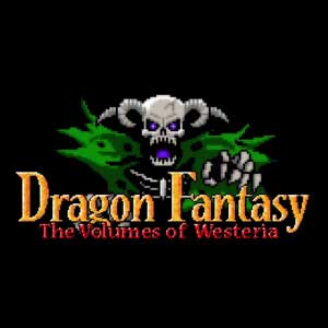 Dragon Fantasy The Volumes of Westeria