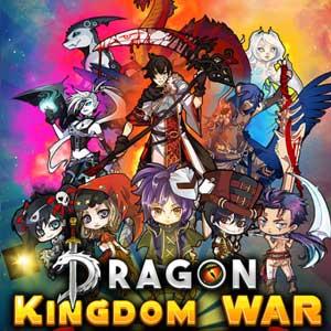 Buy Dragon Kingdom War CD Key Compare Prices