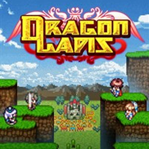 Buy Dragon Lapis Xbox Series X Compare Prices
