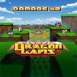 Dragon Lapis Damage x2