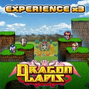Buy Dragon Lapis Experience x3 PS4 Compare Prices