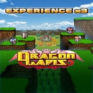 Dragon Lapis Experience x3