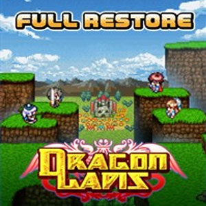 Buy Dragon Lapis Full Restore CD Key Compare Prices