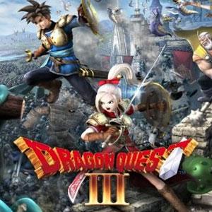 Dragon Quest 3 Remake