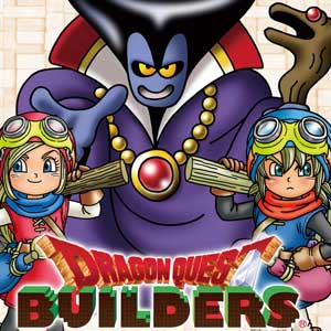 Buy Dragon Quest Builders PS4 Game Code Compare Prices
