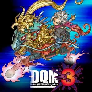 Buy Dragon Quest Monsters Joker 3 Professional 3DS Download Code Compare Prices