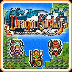 Buy Dragon Sinker CD Key Compare Prices