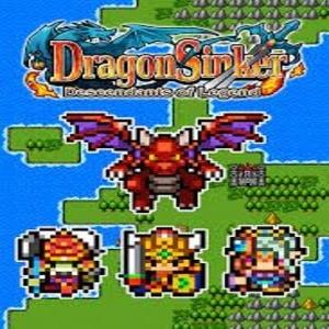 Dragon Sinker Descendants of Legend
