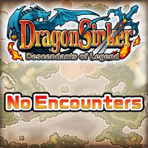 Dragon Sinker Encounter Scroll