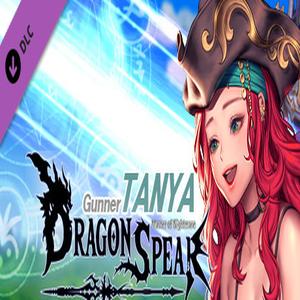 Dragon Spear TANYA