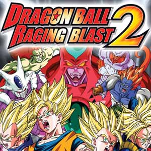 Buy Dragonball Raging Blast 2 Xbox 360 Code Compare Prices