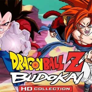 Buy Dragonball Z Budokai HD Collection Xbox 360 Code Compare Prices