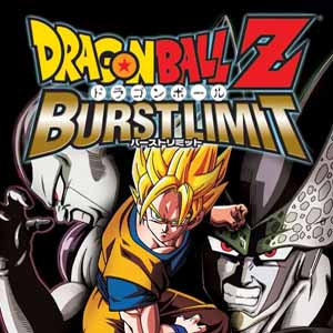 Buy Dragonball Z Burst Limit Xbox 360 Code Compare Prices