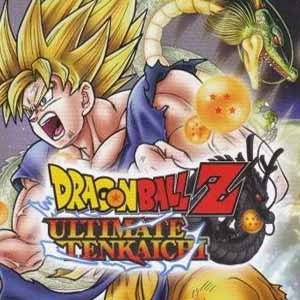 Buy Dragonball Z Ultimate Tenkaichi Xbox 360 Code Compare Prices
