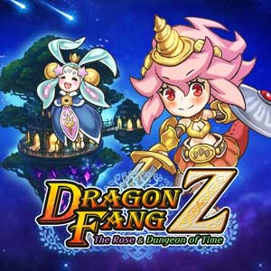 Buy DragonFangZ The Rose & Dungeon of Time CD Key Compare Prices