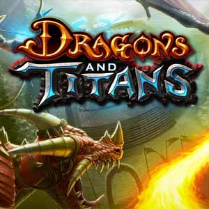 Dragons and Titans