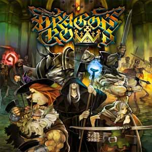 Buy Dragons Crown PS3 Game Code Compare Prices