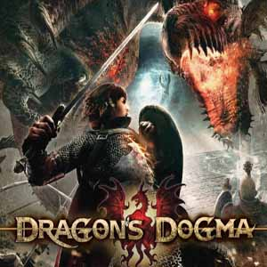 Buy Dragons Dogma PS3 Game Code Compare Prices