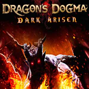 Buy Dragons Dogma Dark Arisen PS3 Game Code Compare Prices