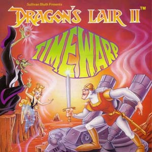 Buy Dragons Lair 2 Time Warp CD Key Compare Prices