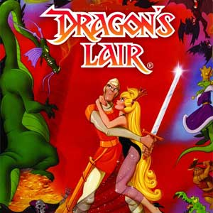 Buy Dragons Lair CD Key Compare Prices
