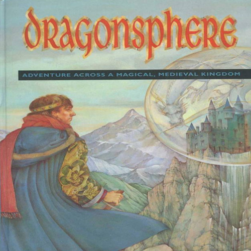 Buy Dragonsphere CD Key Compare Prices