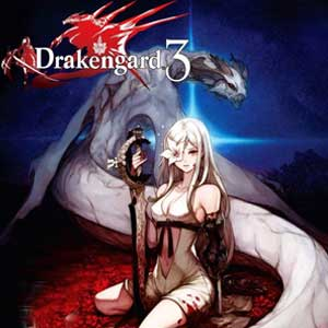 Buy Drakengard 3 PS3 Game Code Compare Prices