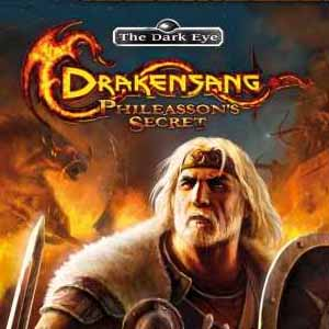 Buy Drakensang Phileassons Secret CD Key Compare Prices