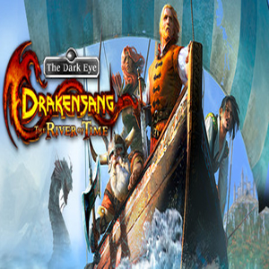 Buy Drakensang The River of Time CD Key Compare Prices