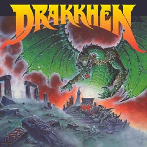 Buy Drakkhen CD Key Compare Prices