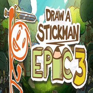 Draw a Stickman EPIC 3