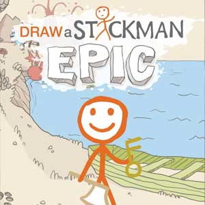 Buy Draw a Stickman EPIC CD Key Compare Prices