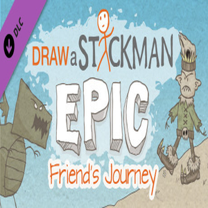 Draw a Stickman EPIC Friends Journey