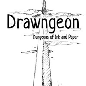 Drawngeon Dungeons of Ink and Paper