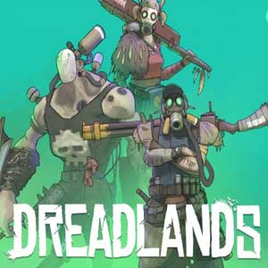 Buy Dreadlands CD Key Compare Prices