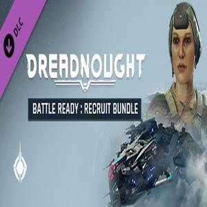 Dreadnought Battle Ready Recruit Bundle