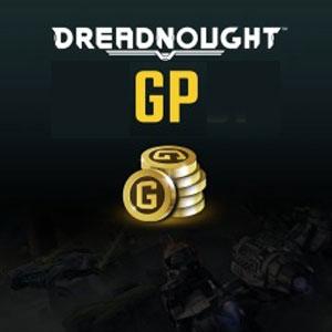 Dreadnought GP Pack