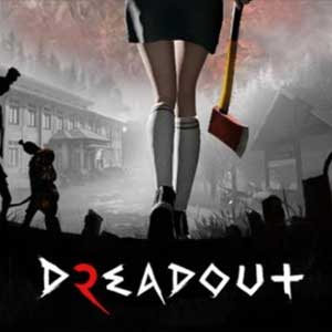 Buy DreadOut 2 CD Key Compare Prices