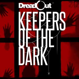 Buy DreadOut Keepers of The Dark CD Key Compare Prices