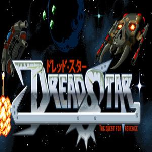 DreadStar The Quest for Revenge