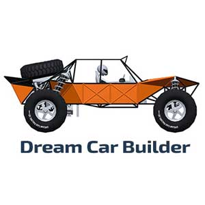 Dream Car Builder