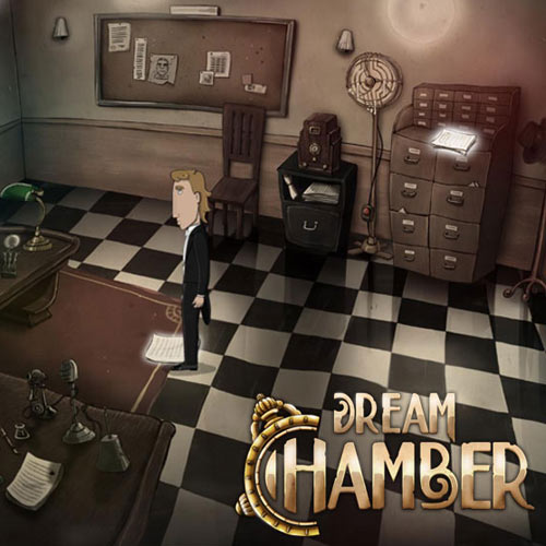 Buy Dream Chamber CD KEY Compare Prices