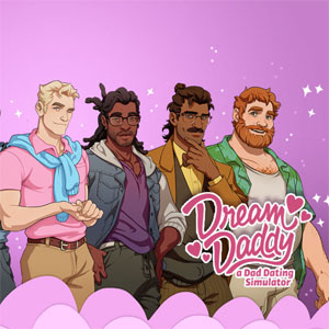 Buy Dream Daddy A Dad Dating Simulator PS4 Compare Prices