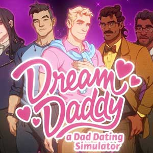 Buy Dream Daddy A Dad Dating Simulator Nintendo Switch Compare Prices