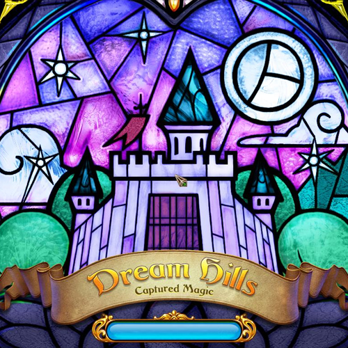 Buy Dream Hills Captured Magic CD Key Compare Prices