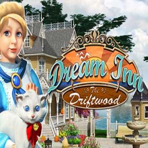 Dream Inn Driftwood