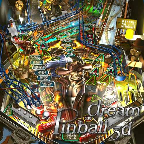 Buy Dream Pinball 3D CD KEY Compare Prices