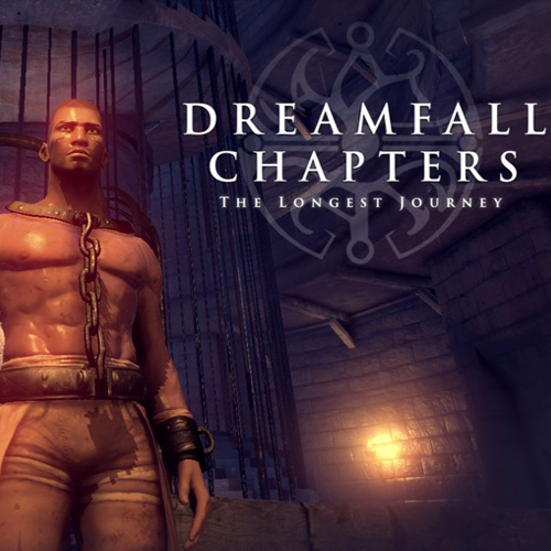 Buy Dreamfall Chapters PS4 Game Code Compare Prices